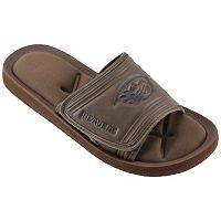 Men's Oregon State Beavers Memory Foam Slide Sandals