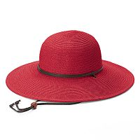 Peter Grimm Coralia Floppy Hat