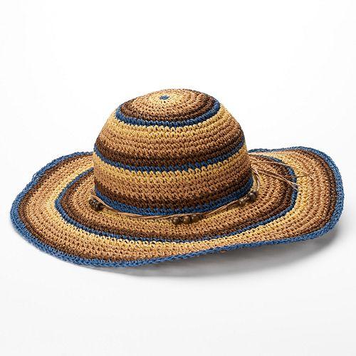 Women's Peter Grimm Christi Floppy Hat