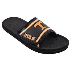Adult Tennessee Volunteers Slide Sandals