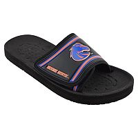 Adult Boise State Broncos Slide Sandals