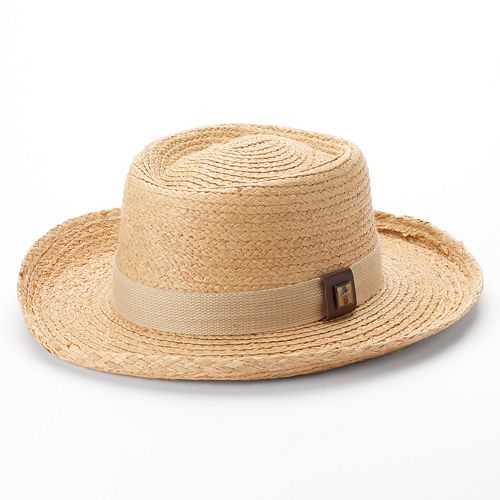 Peter Grimm Santiago Panama Hat