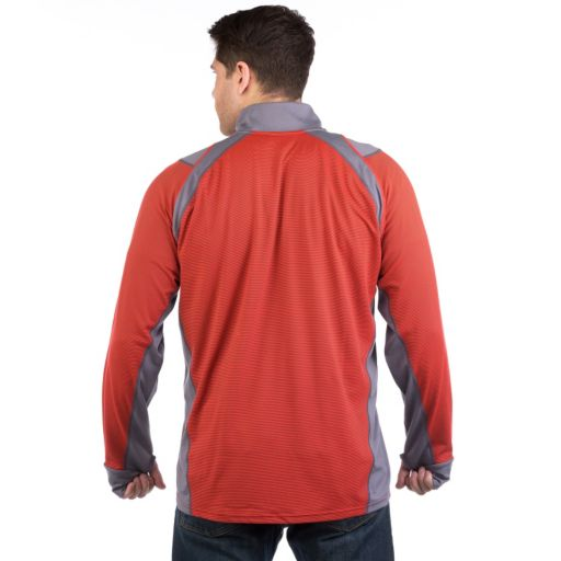 Men's Avalanche Gravity Quarter-Zip Pullover