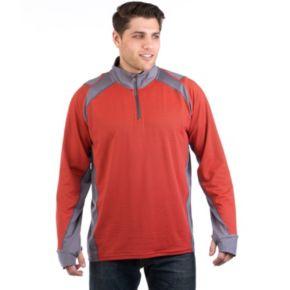 Men's Avalanche Gravity Quarter-Zip Pullover