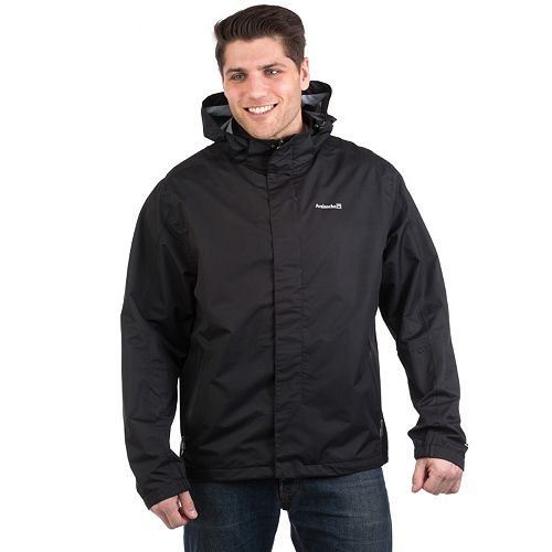 Men's Avalanche Helios Classic-Fit Hooded Jacket