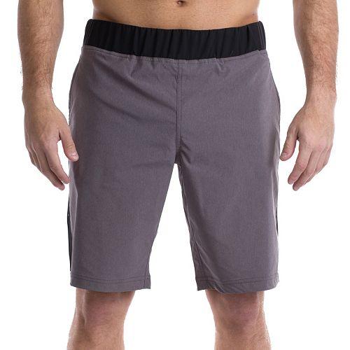 Men's Avalanche Impact Classic-Fit Active Shorts