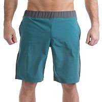 Men's Avalanche Impact Classic-Fit Active Shorts