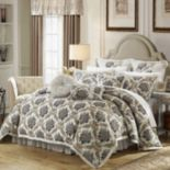 Le Mans Jacquard 9-piece Bed Set