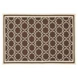 Safavieh Dhurries Star Handwoven Flatweave Wool Rug