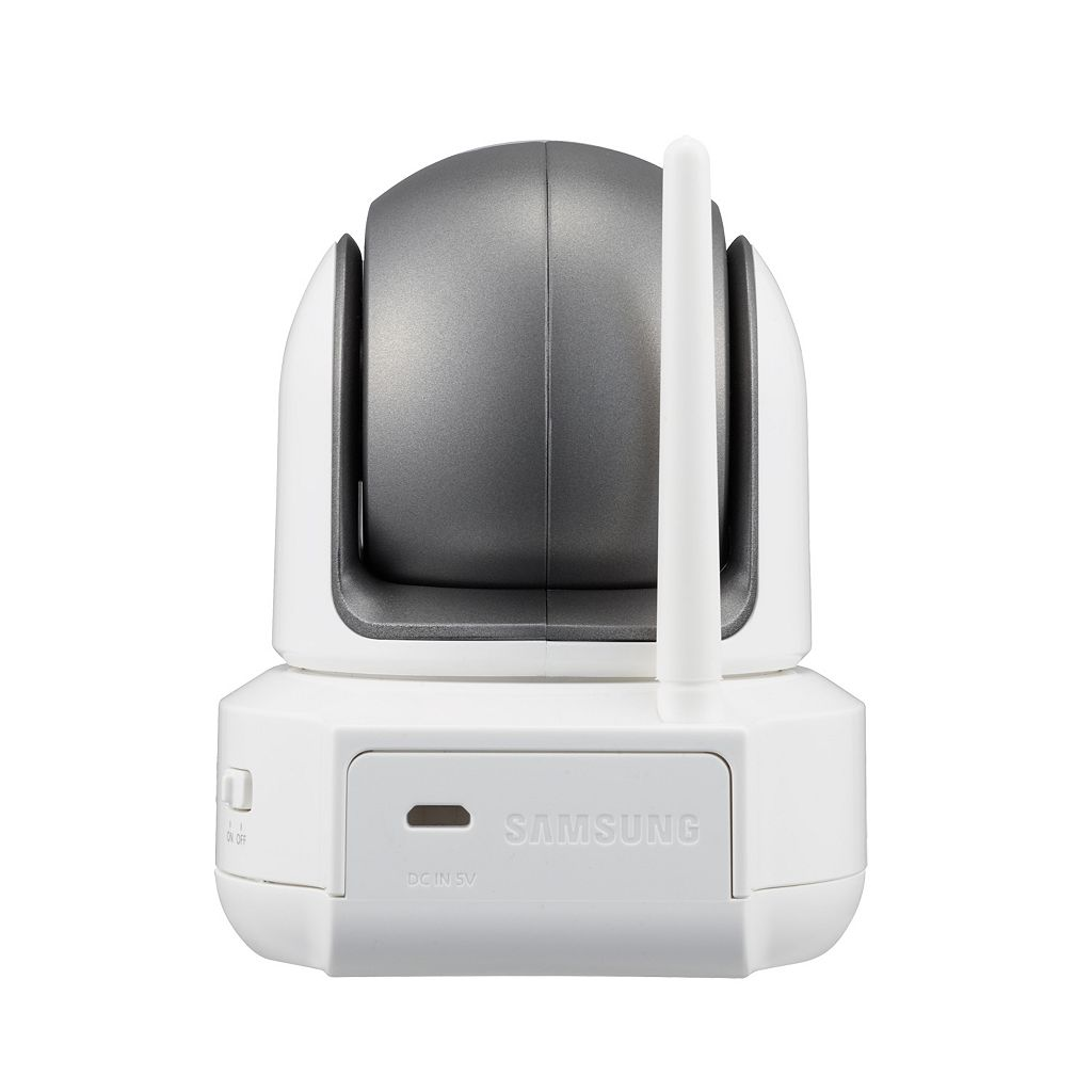 Samsung BrightView Baby Monitoring System