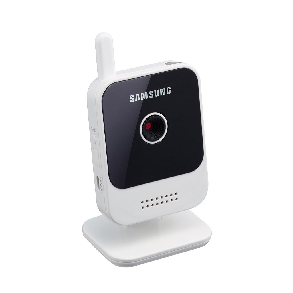 Samsung RealView Extra Monitor Camera