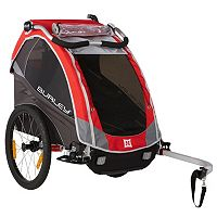 Burley Solo Convertible Bike Trailer
