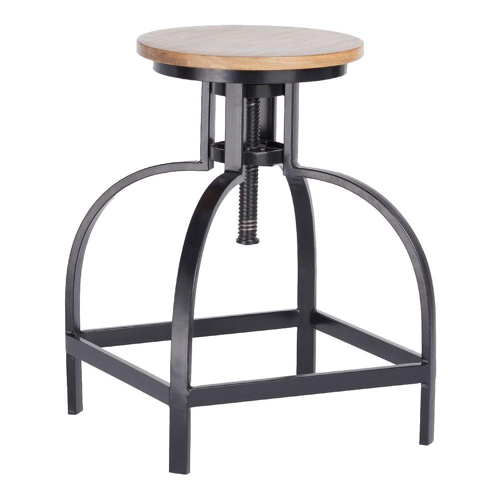 goods for life smith adjustable bar stool adjustable bar sto