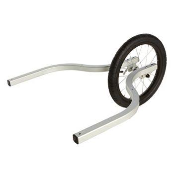 Burley Double Trailer Jogger Wheel Kit
