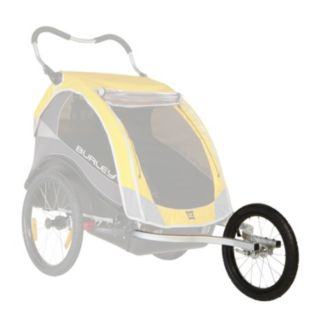 Burley Double Trailer Jogger Wheel Kit
