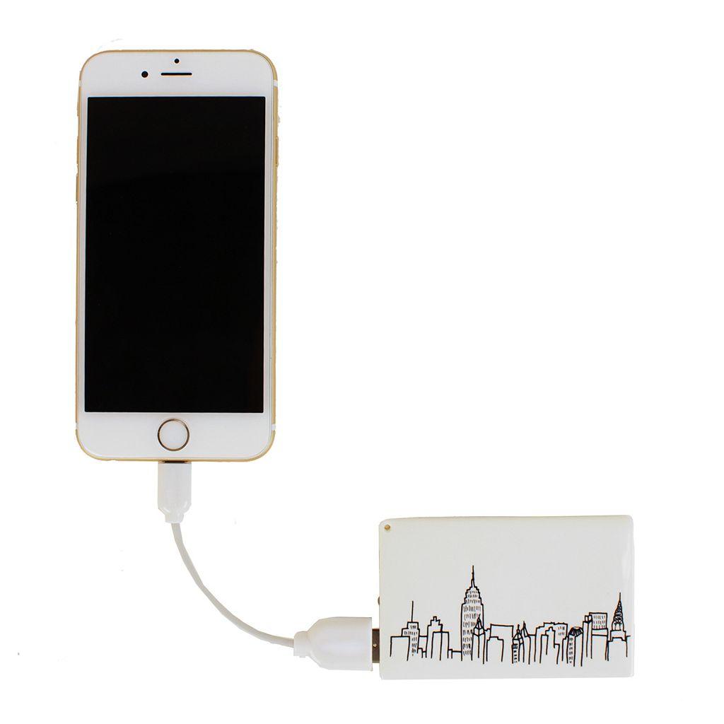 Mondani Power Pack Wallet