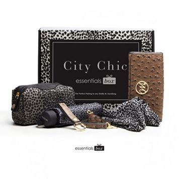 Mondani City Chic Essentials Box Gift Set