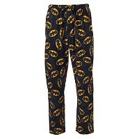 Men's DC Comics Batman Shield Logo Lounge Pants