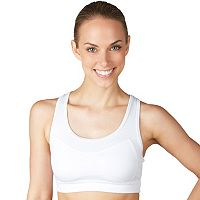 Jockey Sport Bra: Stamina High-Impact Sports Bra 8627