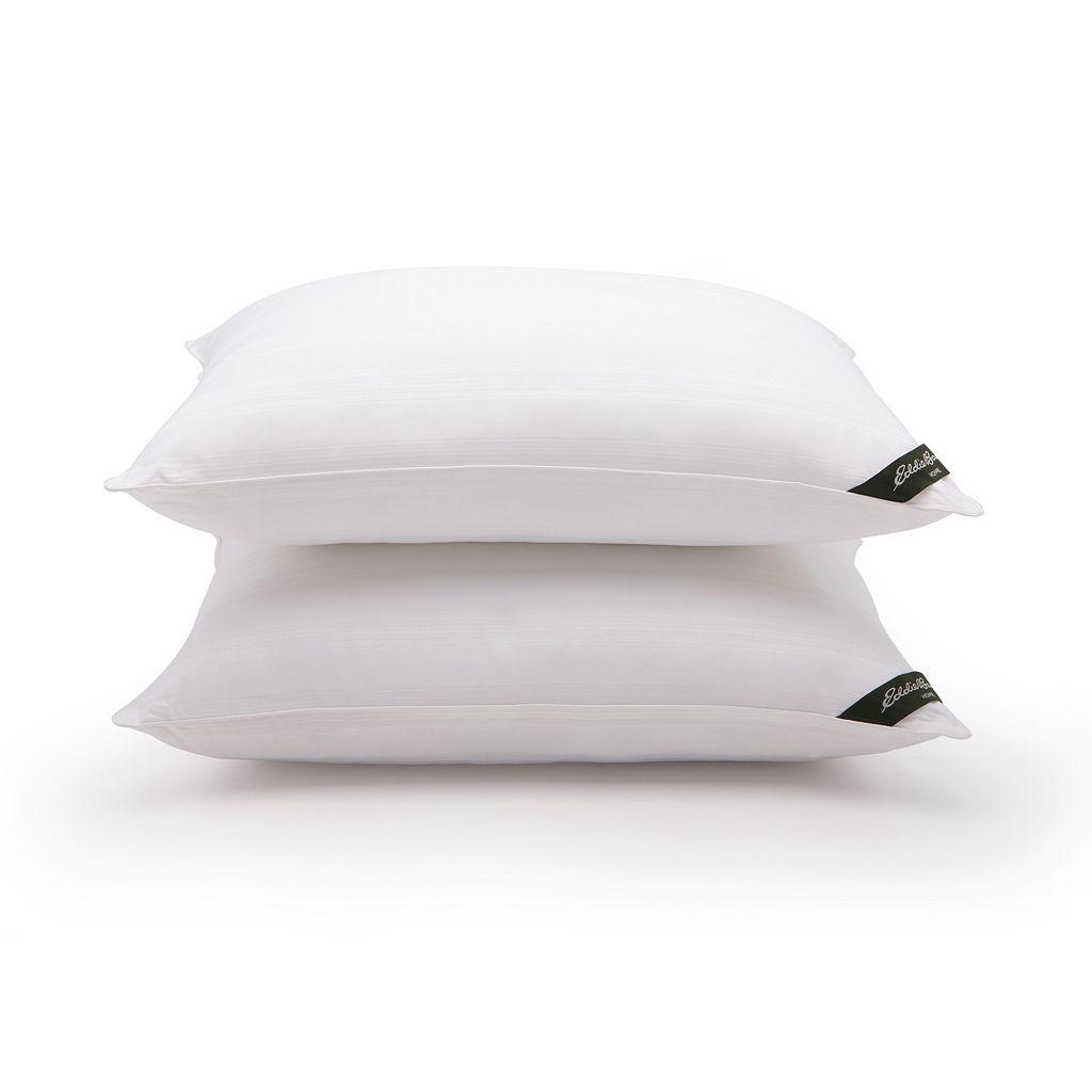 Eddie Bauer 2-pack 300 Thread Count Drift Stripe Pillows