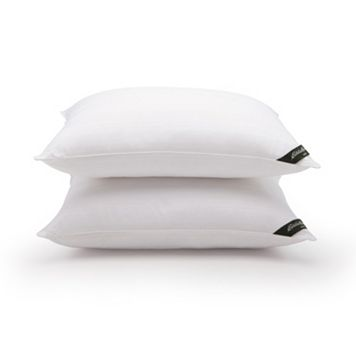 Eddie Bauer 2-pack 300 Thread Count Drift Stripe Pillows