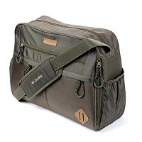 Columbia Expedition Ridge Duffel Diaper Bag