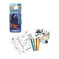 Disney / Pixar Finding Dory Fun on the Go Activity