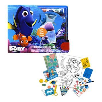 Disney / Pixar Finding Dory Large Sticker Activity Fun Set