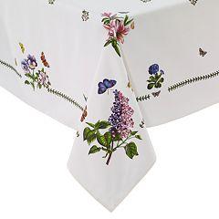 Portmeirion Botanic Garden Tablecloth