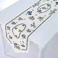 Portmeirion Botanic Garden Table Runner