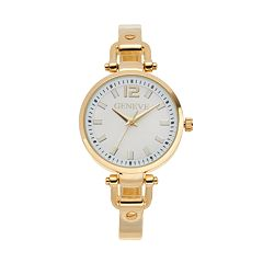 Women's Geneve Half-Bangle Watch