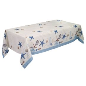 Avanti Antigua Tablecloth