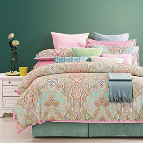 Palace 8-piece 300 Thread Count Bed Set