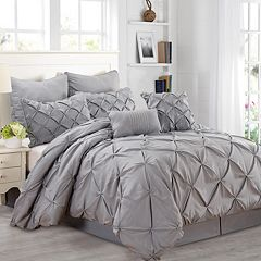 Athena 8-piece 800 Thread Count Bed Set