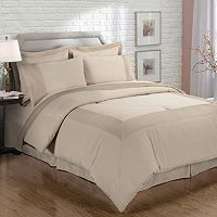 EverRouge Mason Manor 8 pc 1000 Thread Count Bed Set