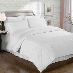 EverRouge Mason Manor 8-piece 1000 Thread Count Bed Set