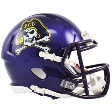 Riddell East Carolina Pirates Revolution Speed Mini Replica Helmet