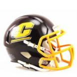 Riddell Central Michigan Chippewas Revolution Speed Mini Replica Helmet