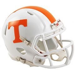 Riddell Tennessee Volunteers Revolution Speed Mini Replica Helmet