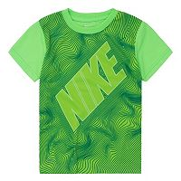 Boys 4-7 Nike Dri-FIT Tee