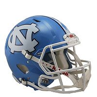 Riddell North Carolina Tar Heels Revolution Speed Authentic Helmet