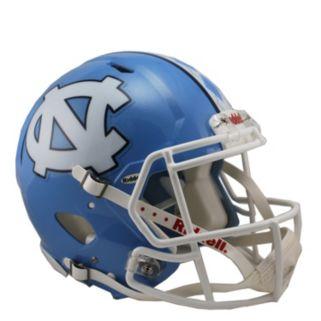 Riddell North Carolina Tar Heels Revolution Speed Authentic Helmet