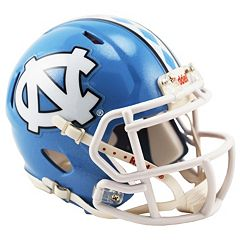 Riddell North Carolina Tar Heels Revolution Speed Mini Replica Helmet
