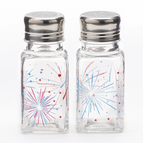 Farberware Salt & Pepper Shaker Set