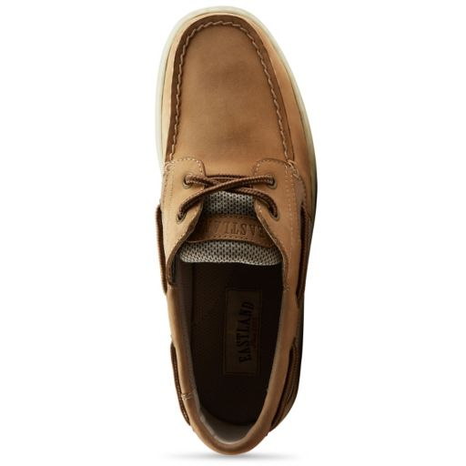 Eastland Solstice Men's Oxford Boat Shoes