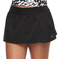 Plus Size Nike Core Skirtini Bottoms