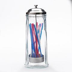 Farberware Jumbo Straw Dispenser