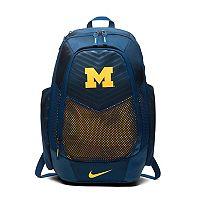Nike Michigan Wolverines Vapor Backpack