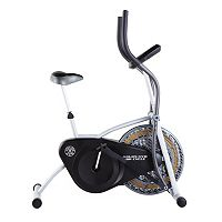 Gold's Gym Air Cycle Exercise Bike