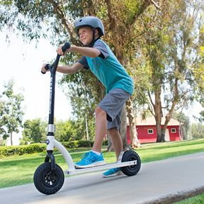 Pulse Performance Products DX1 Youth Freestyle Dirt Scooter